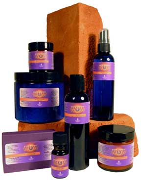 Order Pure Aromatherapy Products Online